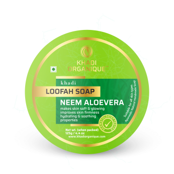 Khadi Organique Neem Aloe...