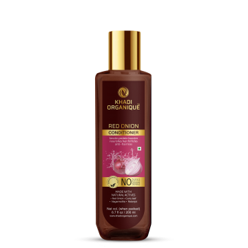 Red Onion Hair Conditioner