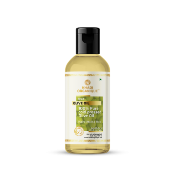 Khadi Organique Olive Oil