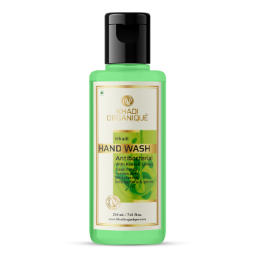 Khadi Organique Hand wash