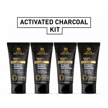 Activated Charcoal Face...